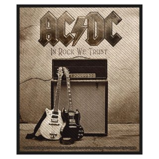 AC/DC In Rock We Trust, パッチ