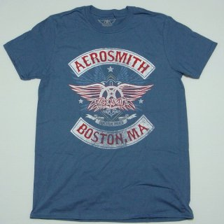AEROSMITH Boston Pride, Tシャツ