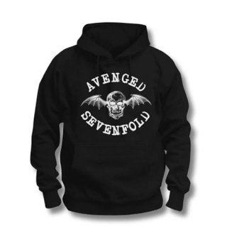 AVENGED SEVENFOLD Logo, パーカー
