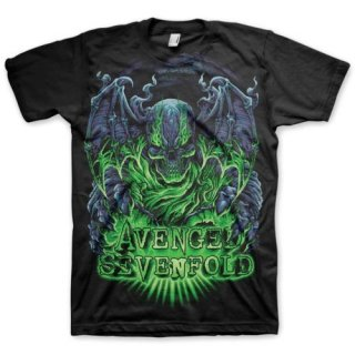 AVENGED SEVENFOLD Dare to Die, Tシャツ