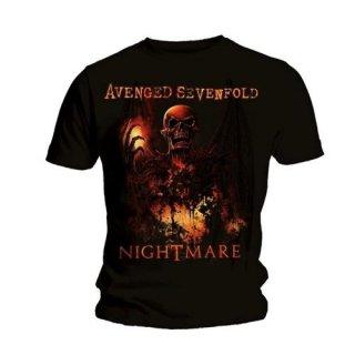 AVENGED SEVENFOLD Inner Rage, Tシャツ