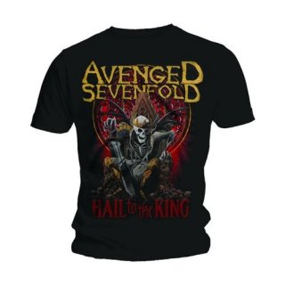 AVENGED SEVENFOLD New Day Rises, Tシャツ