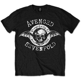 AVENGED SEVENFOLD Origins, Tシャツ