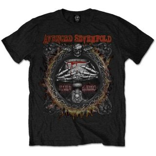 AVENGED SEVENFOLD Drink, Tシャツ