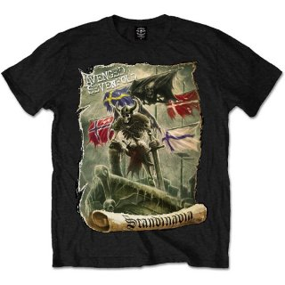 AVENGED SEVENFOLD Scandinavia 2, Tシャツ