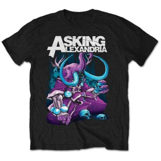 ASKING ALEXANDRIA Devour, Tシャツ