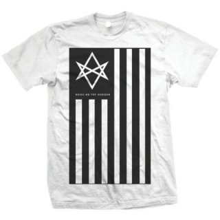 BRING ME THE HORIZON Antivist, Tシャツ