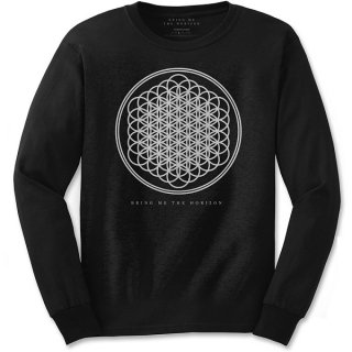 BRING ME THE HORIZON Sempiternal, ロングTシャツ
