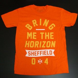 BRING ME THE HORIZON Big Text, Tシャツ