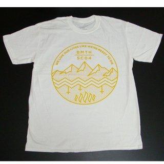 BRING ME THE HORIZON Shadow Moses, Tシャツ