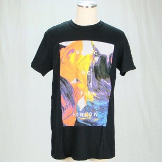 BRING ME THE HORIZON Painted, Tシャツ