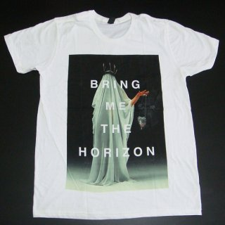 BRING ME THE HORIZON Cloaked, Tシャツ