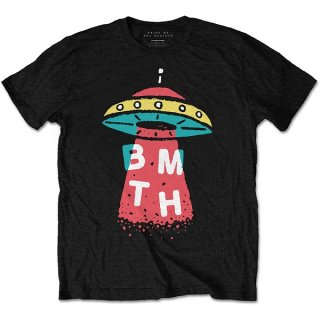 BRING ME THE HORIZON Alien, Tシャツ