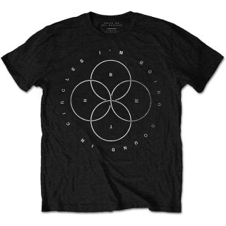 BRING ME THE HORIZON Circles, Tシャツ