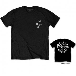 BRING ME THE HORIZON Drop with Back Printing, Tシャツ