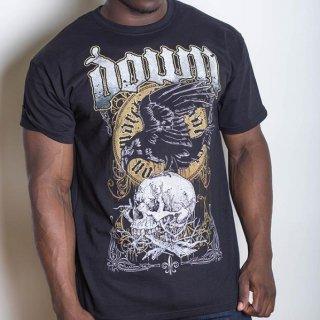 DOWN Swamp Skull, Tシャツ