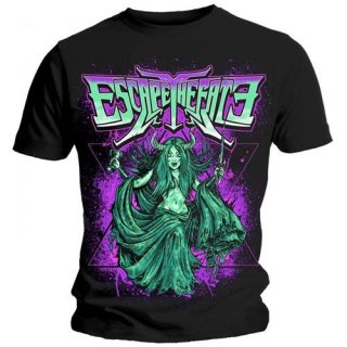 ESCAPE THE FATE Priestess, Tシャツ
