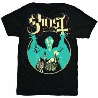 GHOST Opus, Tシャツ