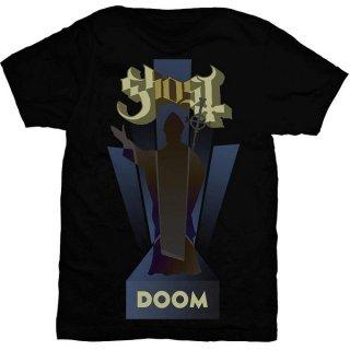 GHOST Doom, Tシャツ
