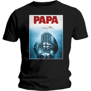 GHOST Papa Jaws, Tシャツ