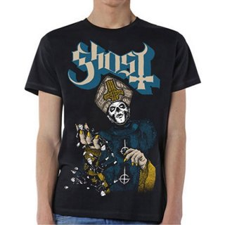 GHOST Papa of the World, Tシャツ