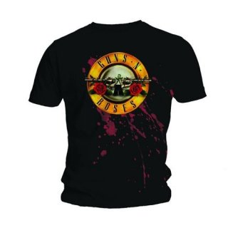 GUNS N' ROSES Bullet, Tシャツ
