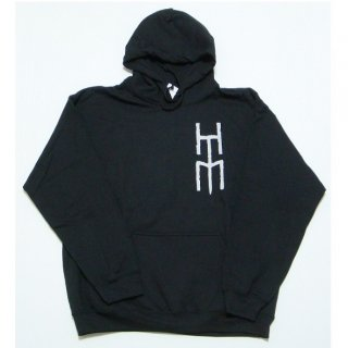 HIM HIM Graphic with Back Printing, パーカー