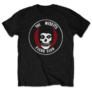 MISFITS Original Fiend Club, Tシャツ
