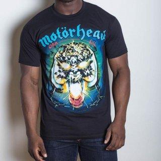 MOTORHEAD Overkill, Tシャツ