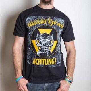 MOTORHEAD Achtung!, Tシャツ
