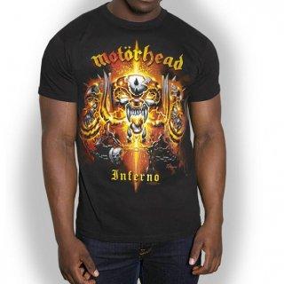 MOTORHEAD Inferno, Tシャツ