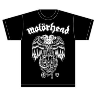 MOTORHEAD Hiro Double Eagle, Tシャツ