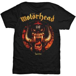 MOTORHEAD Sacrifice, Tシャツ