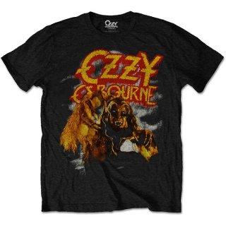 OZZY OSBOURNE Vintage Werewolf, Tシャツ