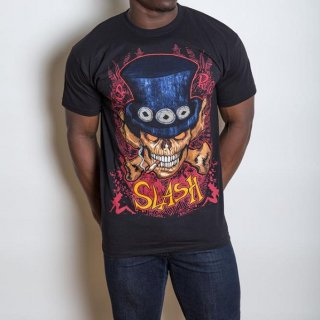SLASH Crossbones, Tシャツ