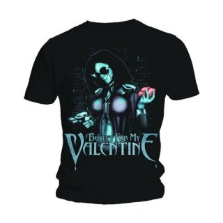 BULLET FOR MY VALENTINE Armed, Tシャツ