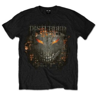 DISTURBED Fire Behind, Tシャツ