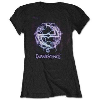 EVANESCENCE Want, レディースTシャツ