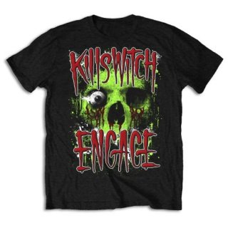 KILLSWITCH ENGAGE Skullyton, Tシャツ