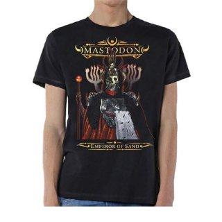 MASTODON Emperor Of Sand, Tシャツ