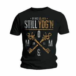 OF MICE & MEN Ydg, Tシャツ