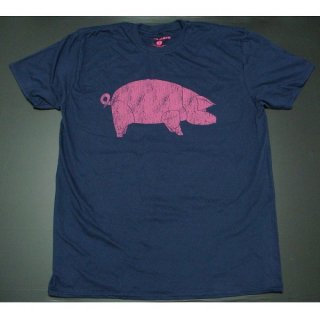 PINK FLOYD Awbdg With Back Printing, Tシャツ