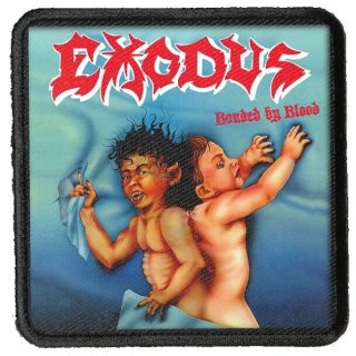 EXODUS Bonded By Blood 4