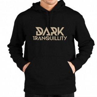 DARK TRANQUILLITY Logo Blackbird, パーカー