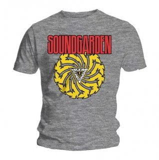 SOUNDGARDEN Bad Motor Finger, Tシャツ