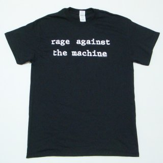 RAGE AGAINST THE MACHINE Molotov Black, Tシャツ