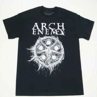 ARCH ENEMY Pure Fucking Metal 2017, Tシャツ