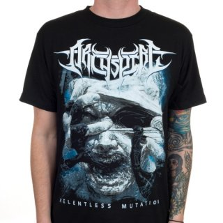 ARCHSPIRE Relentless Mutation, Tシャツ