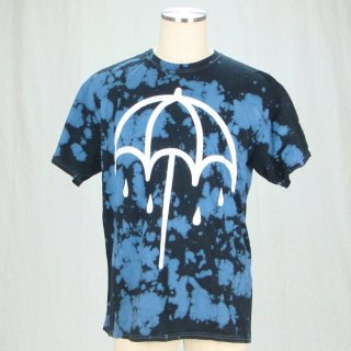 BRING ME THE HORIZON Umbrella TIE DYE, Tシャツ