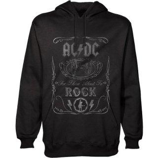 AC/DC Cannon Swig, パーカー